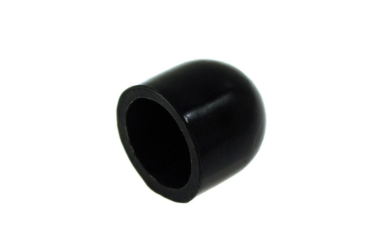 Zatyczka zaworu podciśnienia 25mm Black - GRUBYGARAGE - Sklep Tuningowy